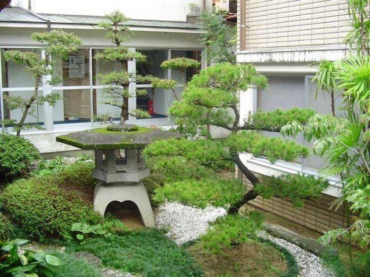 20 Of The Most Beautiful Japanese Garden Designs on Backyard Japanese Garden Design Ideas id=49821
