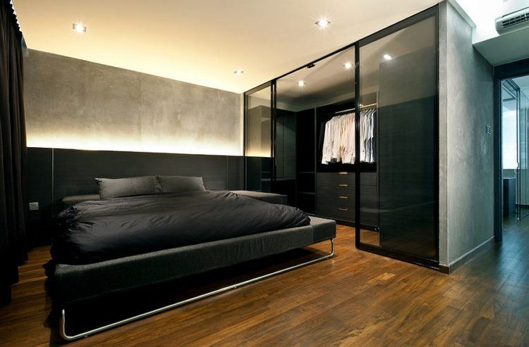 20 Cool Bedroom Ideas For The Man Of The House on Guys Small Bedroom Ideas  id=73421