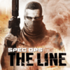 Digital Tribe - Spec Ops: The Line Grafik
