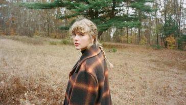 """Taylor Swift sulla nuova versione di """"Red"""": """"Come una persona con il cuore spezzato"""""""
