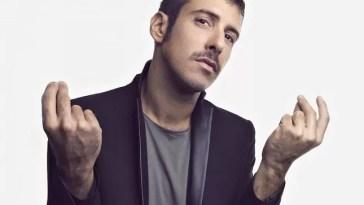 "Canzoni italiane dal 2000 al 2020: ""Amen"" di Francesco Gabbani"