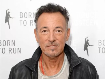 """""""Voglio prendere Bruce Springsteen a calci nei coglioni"""""""