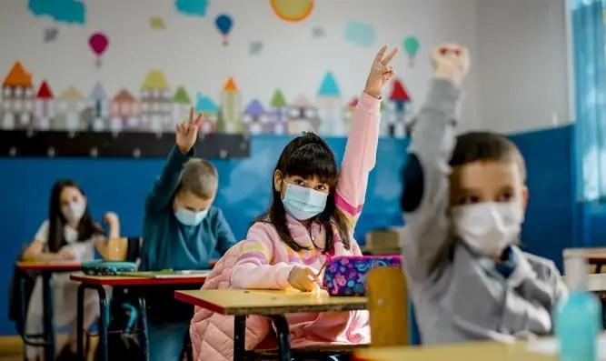 Evaluación en el Ministerio de Educación: 5.000 alumnos verificados el 1 de septiembre - Canal 7