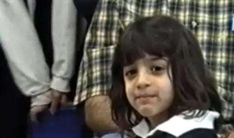 הילדה שנרצחה בדרך לשמחה המשפחתית - חדשות בארץ - ערוץ 7 חדשות ...