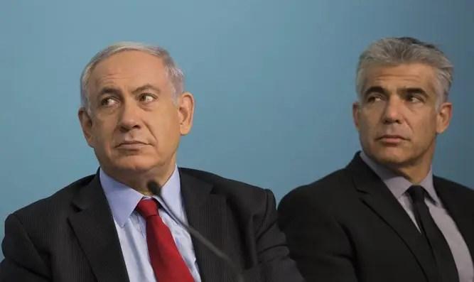 Encuesta: El Likud y hay un futuro fortalecido - Canal 7