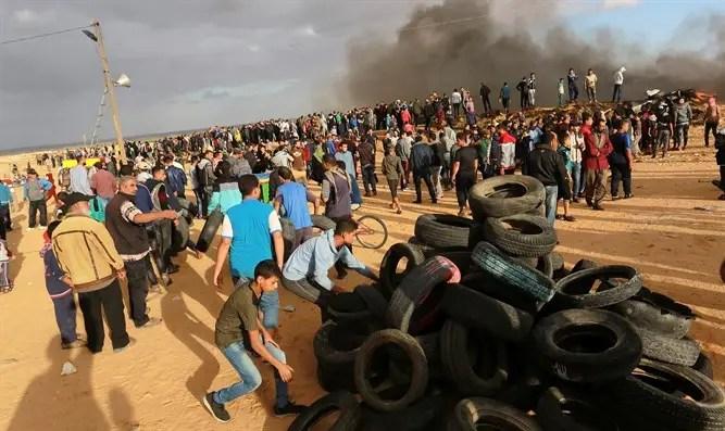Hamas acoge con satisfacción la decisión del tribunal de La Haya - Canal 7