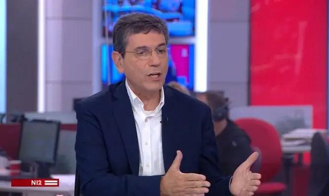 """En dos semanas habrá 3.000 verificados"" - Canal 7"