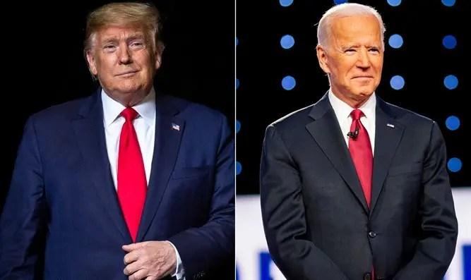 Biden contra los informes de inteligencia para Trump-Channel 7