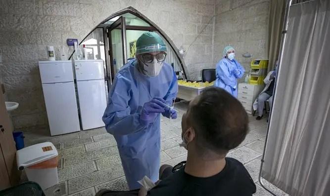 La preocupación: 1.000 infectados por día - Canal 7