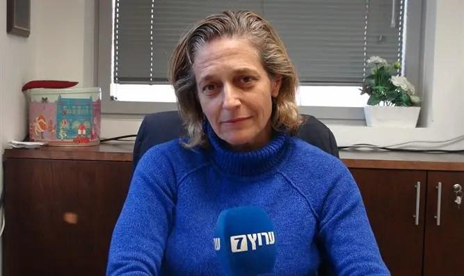 """""""Sin cambiar la política, Israel está al borde del cierre"""" - Canal 7"""