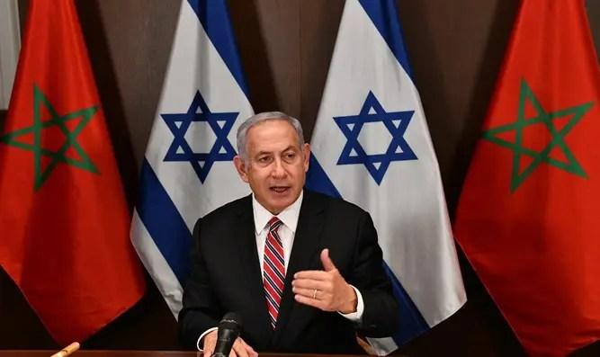 Primer Ministro Netanyahu: Iremos mucho más allá de los 61 escaños - Canal 7