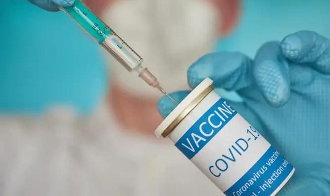 """""""Israel evita la transmisión de vacunas a los palestinos"""" - Canal 7"""