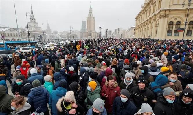 Rusia expulsa a diplomáticos extranjeros - Canal 7
