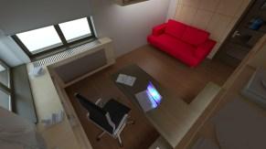 office rm - 1.12 - render 22