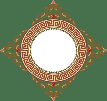 زخارف اسلامية للفوتوشوب خلفيات اسلامية Png