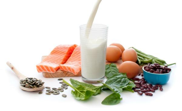A proteína faz mal para você