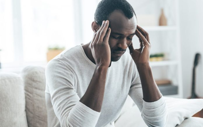 Research Suggests Blacks May Be More Resilient To Stress