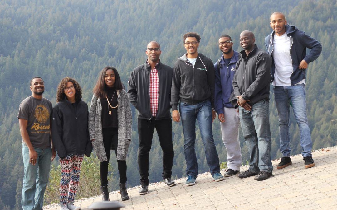 Largest Number Of Black Software Engineers To Date Join