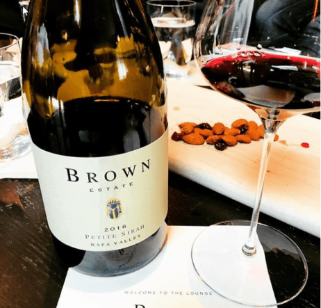 black-owned winery