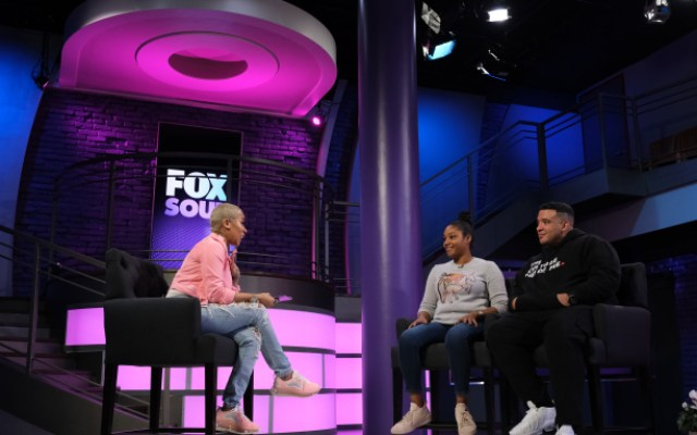 Fox Television Launches All-Black Streaming Service Fox Soul