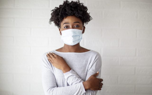 Coronavirus Outbreak Leading To Rise in Discrimination Against Blacks and Asians