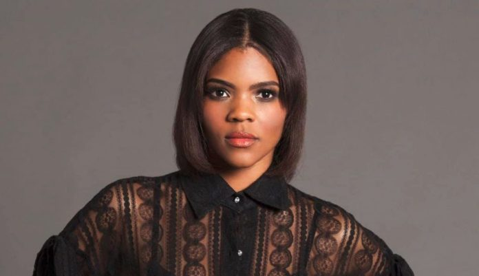 Controversial Black Conservative Candace Owens Gives Birth To A Baby Boy