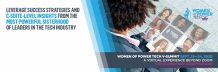Inaugural Women of Power Tech Virtual Experience to Engage Top Black Women Leaders in the Tech Industry