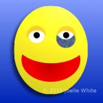 black eye 2015 Joelle White