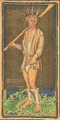 Tarocco Pierpont Morgan Visconti-Sforza (XV secolo) - US Games System, Stati Uniti