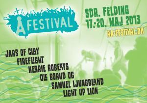 Aa-festival flyer 2013