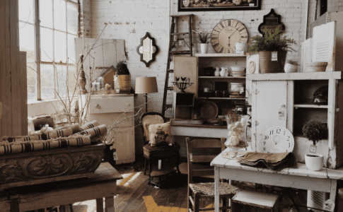 How To Prepare Items For An Estate Sale