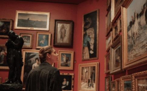Places That Buy Art Near Me
