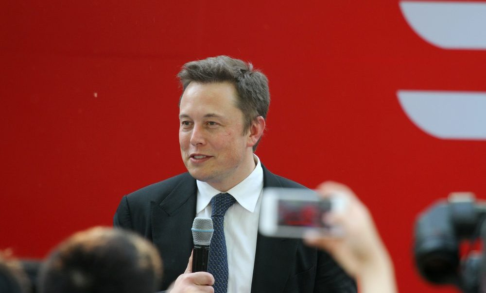 Elon Musk Is Ready For The Final Touches To Decorate Tesla's New Berlin Factory