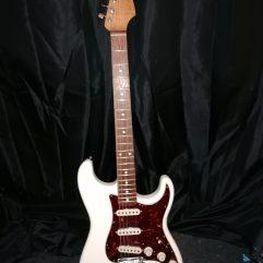 Fender stratocaster Mexico Special edition