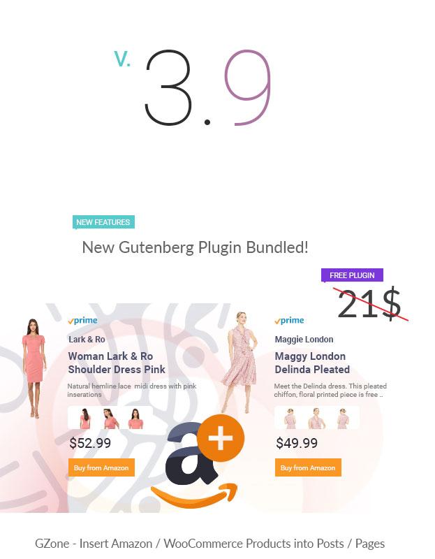 Kingdom - WooCommerce Amazon Affiliates Theme - 1