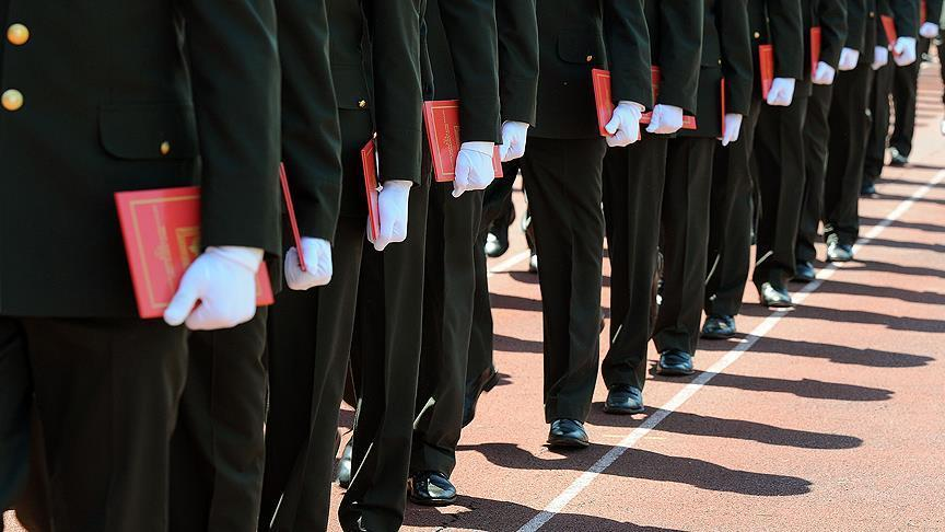 Turkey: More military expelled, military schools closed