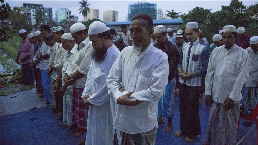 Myanmar must move to protect Muslims: Rights group