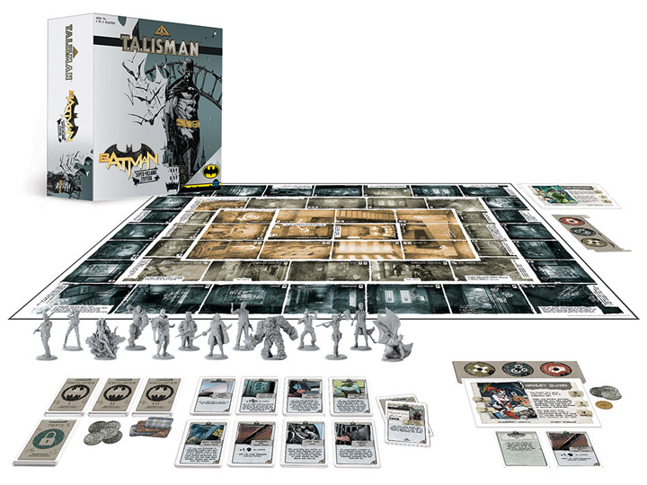 Image result for talisman batman