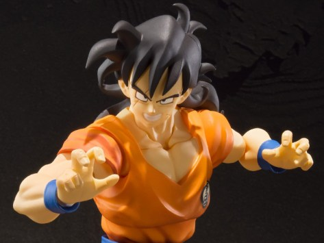 Image result for Yamcha sh figuarts