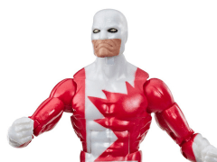 Alpha Flight Marvel Legends Marvel's Guardian (Wendigo BAF)
