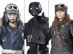 "Rogue One: A Star Wars Story 3.75"" Figure Three-Pack Exclusive"