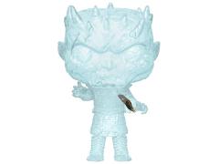 Pop! TV: Game of Thrones - Night King (Crystal)