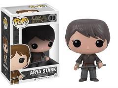 Pop! TV: Game of Thrones - Arya Stark