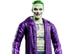 Suicide Squad DC Comics Multiverse The Joker (Collect & Connect Killer Croc)