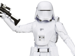 "Star Wars: The Black Series 6"" First Order Snowtrooper (The Force Awakens)"