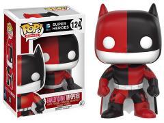 Pop! Heroes: Impopsters - Harley Quinn Impopster (Batman)