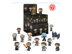Game of Thrones Mystery Minis Series 10 Box of 12 Figures