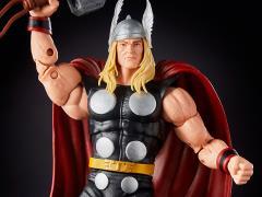 Marvel Comics 80th Anniversary Marvel Legends Thor