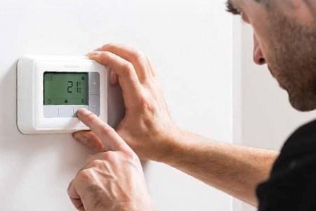 Beste Woonkamer ideen » honeywell modulerende thermostaat ...