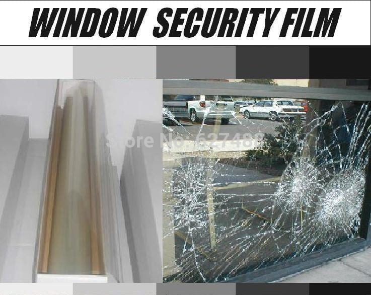 Locks Burglar Window Proof